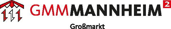 Die Website des Grossmarktes Mannheim